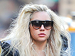 Amanda Bynes Returns to Twitter After Arrest