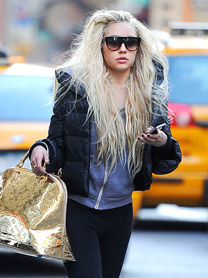 "Amanda Bynes Is ""Fine,"" Reports in NY ""Exaggerated,"" Says Lawyer"
