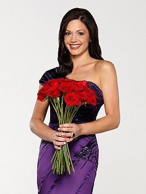 The Bachelorette: Desiree Hartsock Blogs: I Was Put on the Spot!