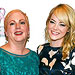 Emma Stone: My Mom's Cancer Diagnosis 'Was Terrifying' | Emma Stone