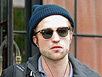 Robert Pattinson Moves Belongings Out of Kristen Stewart's House