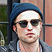 PHOTO: Robert Pattinson Moves Belongings Out of Kristen Stewart's House