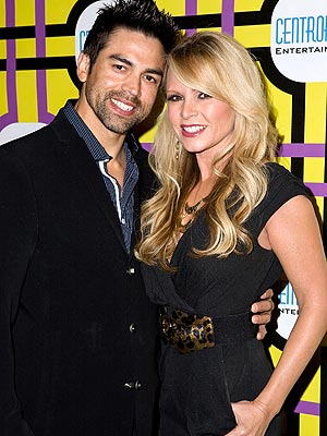 Tamra Barney of Real Housewives of Orange County Weds