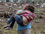 Oklahoma Tornado Death Toll Reaches 24, Continues to Climb