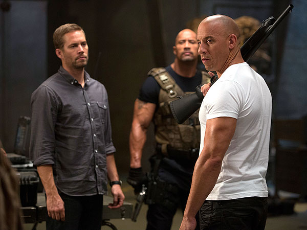 Fast & Furious 6 and The Hangover Part III Reviews