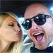 PHOTO: Aaron Paul Kicks Off Wedding Weekend
