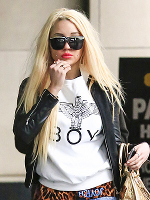 Amanda Bynes Accuses NYPD Officer of Sexual Harassment