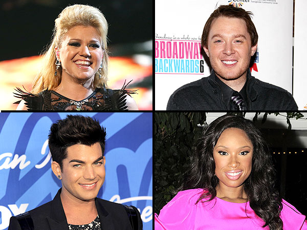 Mariah Carey, Nicki Minaj Leaving American Idol - Recast the Judges