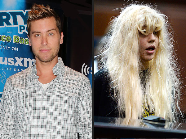 Amanda Bynes Arrest: Lance Bass Speaks About His Friend