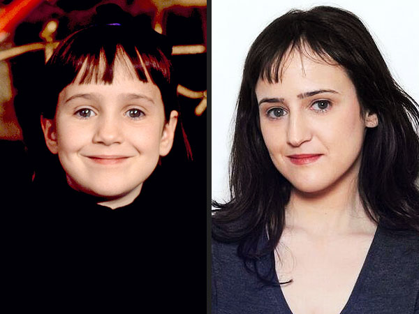 Mara Wilson: Why Former Child Stars 'Go Crazy'
