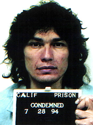 Serial Killer Richard Ramirez Dies