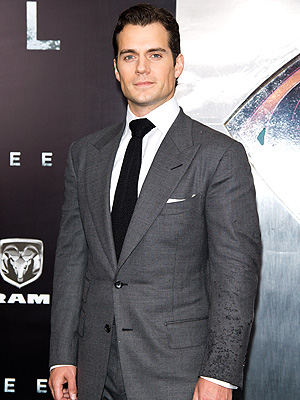 Henry Cavill: How Brutal Exercise and Diet Made Him the Man of Steel