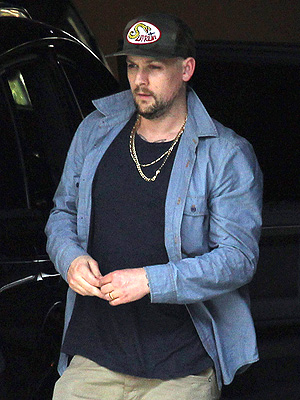 Joel Madden Caught with Marijuana in Sydney; The Voice Judge Busted
