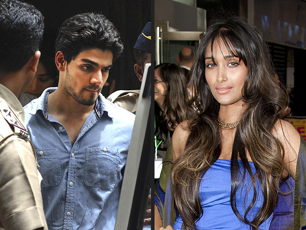 Jiah Khan Suicide: Boyfriend Suraj Pancholi Arrested for Abetting Suicide