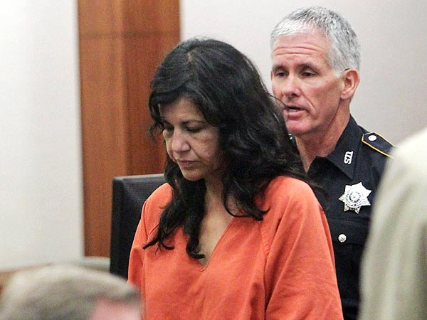 Testimony Begins in Houston Stiletto Murder Trial