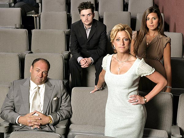 James Gandolfini Dead at 51; PEOPLE's TV Critic Remembers Sopranos Star