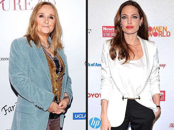 Angelina Jolie Mastectomy: Breast Cancer Survivor Melissa Etheridge Speaks