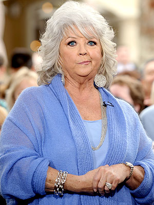 Paula Deen Fired from Food Network After Racial Slur Scandal