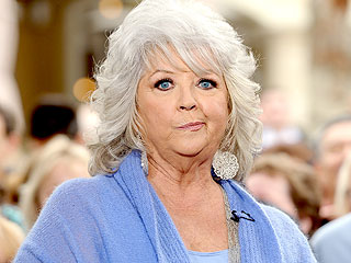 Paula Deen: I Used the N-Word, but Don't Condone Racism