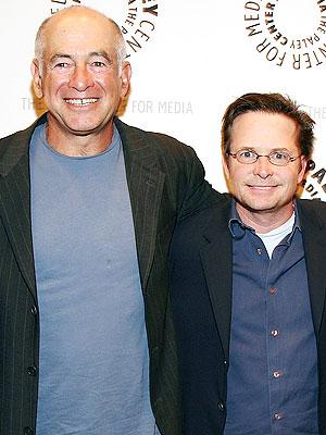 Gary David Goldberg Dies - Family Ties Creator Was 68, Michael J. Fox Speaks