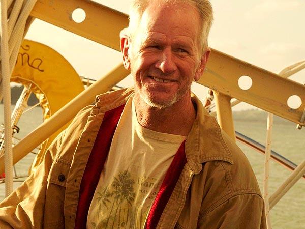 American Schooner Missing in South Pacific