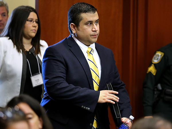 George Zimmerman Trial: Judge Considers More Charges