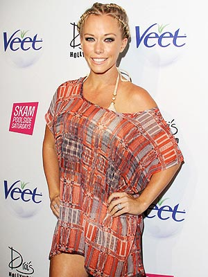 Kendra Wilkinson Ready for Baby No. 2