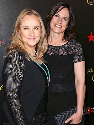 Melissa Etheridge Reacts to Gay Rights Rulings: I'm Getting Married