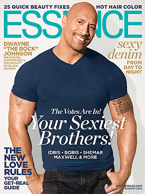 Dwayne 'The Rock' Johnson Explains How to Satisfy Women