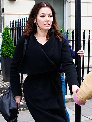 Was Nigella Lawson Barred from Boarding Flight to U.S. over Drug Admission?