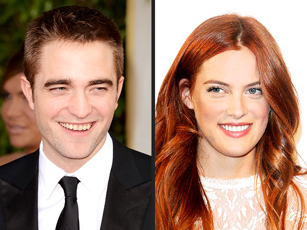Robert Pattinson Is Not Dating Riley Keough