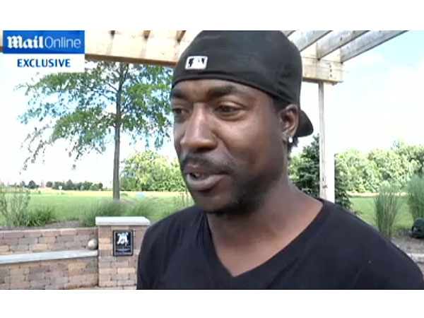 Charles Ramsey, Cleveland Kidnapping Hero, Says He's Broke
