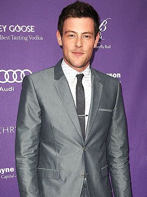 Cory Monteith Was 'In Great Spirits' Two Days Before Death