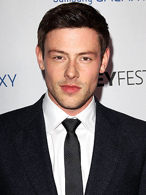 Cory Monteith's Mom Speaks Out About 'This Emotional Time'