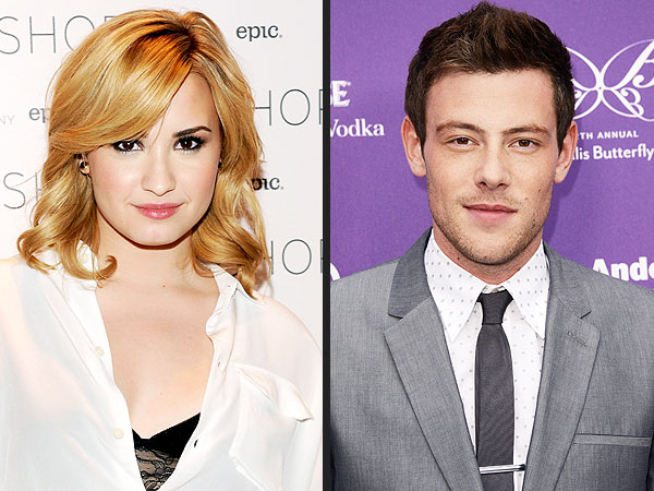 Demi Lovato: Cory Monteith Didn't Have a 'Choice'