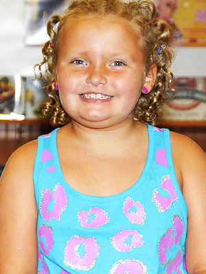 PEOPLE's TV Critic: My Apology to Honey Boo Boo