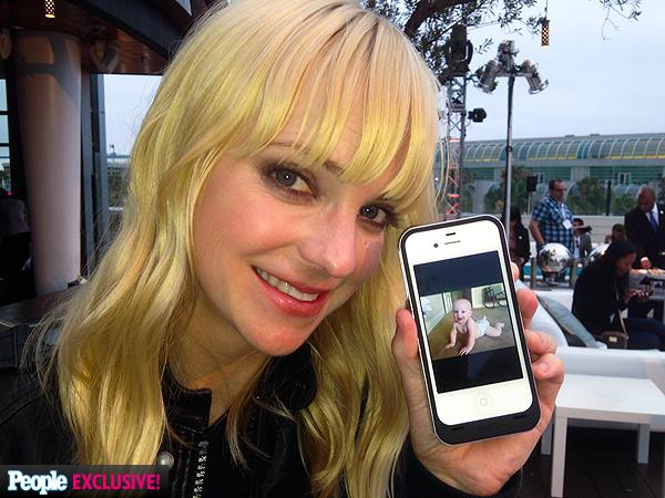 Carrie Keagan's Comic-Con Blog: Anna Faris, Jared Padalecki and a Party Blur