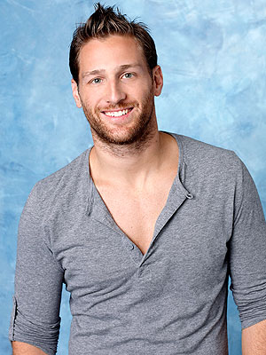 The Bachelor Reveals Its Newest Star, Juan Pablo Galavis