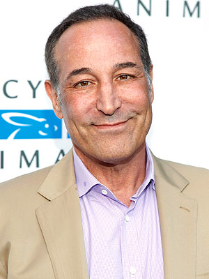 Sam Simon, 'Simpson' Co-Creator, Devotes Fortune to Good Causes
