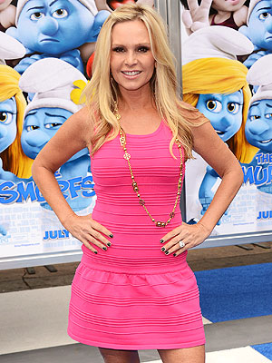 Tamra Barney: Marriage Makes Life 'More Meaningful'