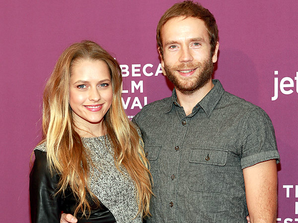 Teresa Palmer Engaged to Mark Webber