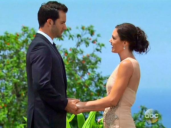 Desiree Hartsock & Chris Siegfried Are Moving In & Planning a Wedding