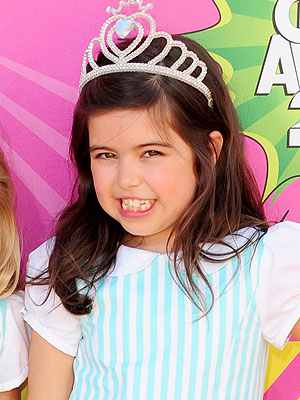 Sophia Grace Brownlee to Appear in 'Into the Woods' Movie