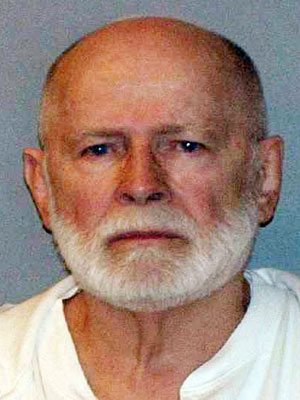 James 'Whitey' Bulger Sentenced to Life for Murders