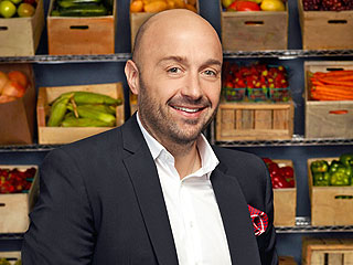 Joe Bastianich's MasterChef Blog: Cooking for Kids Proves Challenging