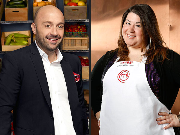 Joe Bastianich's MasterChef Blog: It's Down to Two!