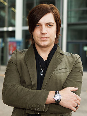 Alex Band of The Calling Abducted, Robbed