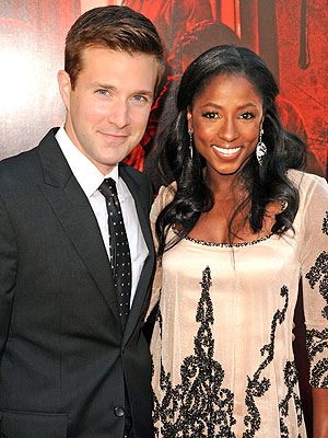 Rutina Wesley Divorcing Jacob Fishel