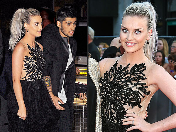 Zayn Malik, Perrie Edwards Engaged