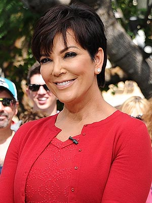 Kris Jenner on Her Separation: Happiness – and Relief